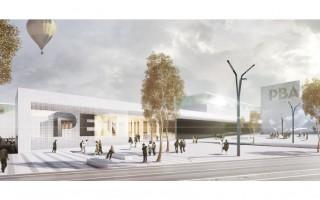 PEX - Palais des Expositions de Charleroi