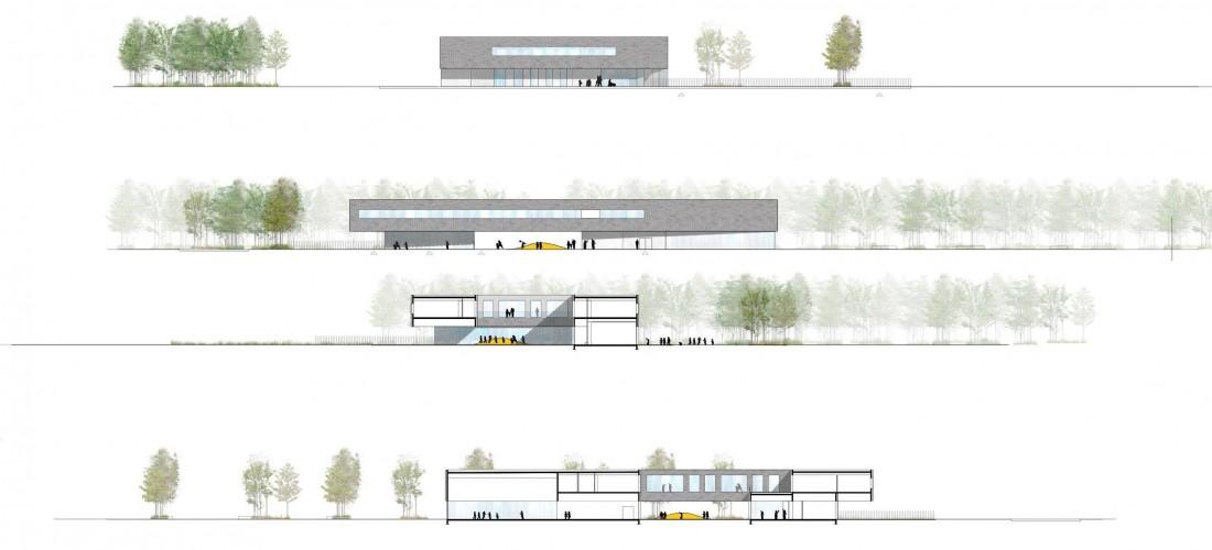 Concours blow architectes for architecture lovers for Architecture concours